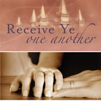 Receive Ye One Another